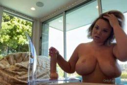 Trisha Paytas Nude Dildo Blowjob Leaked Video