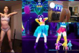 Lilmochidoll Dancing Leaked Video