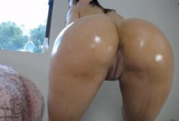 Brianna Bell Booty Worship Leaked Video