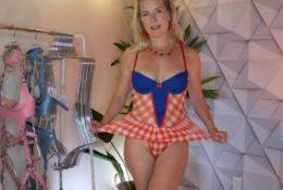 Kat Wonders Weekly Nude Video Leaked