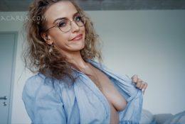 Gina Carla Dick Rating ASMR Leaked Video
